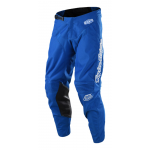 Troy Lee Designs Crossbroek 2018 GP Mono - Blauw