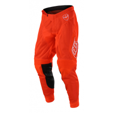 Troy Lee Designs Crossbroek 2018 SE AIR Solo - Oranje