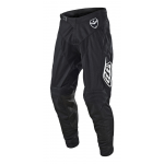 Troy Lee Designs Crossbroek 2018 SE AIR Solo - Zwart