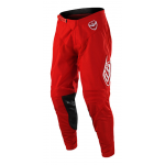 Troy Lee Designs Crossbroek 2018 SE Solo - Rood