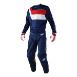 Troy Lee Designs Crosskleding 2018 GP AIR Prisma - Navy