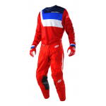 Troy Lee Designs Crosskleding 2018 GP AIR Prisma - Rood