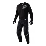 Troy Lee Designs Crosskleding 2018 GP Mono - Zwart