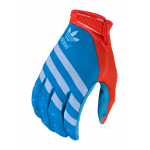 Troy Lee Designs Crosshandschoenen 2020 Air LE Adidas - Blauw/Oranje