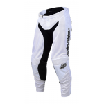 Troy Lee Designs Crossbroek 2019F GP AIR Mono - Wit