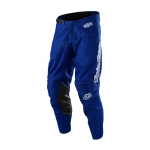 Troy Lee Designs Crossbroek 2019F GP Mono - Royal Blauw