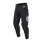 Troy Lee Designs Crossbroek 2019F SE AIR Solo - Zwart