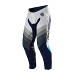 Troy Lee Designs Crossbroek 2019F SE Pro Mirage - Wit / Grijs
