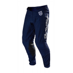 Troy Lee Designs Crossbroek 2019F SE Pro Solo - Navy