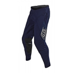 Troy Lee Designs Crossbroek 2019F SE Solo - Navy
