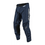 Troy Lee Designs Crossbroek 2020F GP Mono - Navy