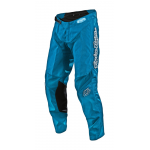 Troy Lee Designs Crossbroek 2020F GP Mono - Ocean