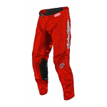 Troy Lee Designs Crossbroek 2020F GP Mono - Rood