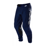 Troy Lee Designs Crossbroek 2020F SE Pro Solo - Navy