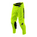 Troy Lee Designs Crossbroek 2020S GP AIR Mono - Geel