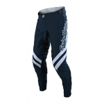 Troy Lee Designs Crossbroek 2020S SE Ultra Factory - Ocean / Navy