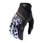 Troy Lee Designs Crosshandschoenen 2021S AIR Wedge - Wit / Zwart