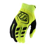 Troy Lee Designs Crosshandschoenen 2021S Revox Solid - Flo Geel