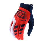 Troy Lee Designs Crosshandschoenen 2021S Revox Solid - Oranje