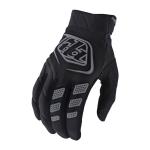 Troy Lee Designs Crosshandschoenen 2021S Revox Solid - Zwart