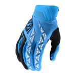 Troy Lee Designs Crosshandschoenen 2021S SE Pro Solid - Ocean