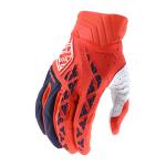 Troy Lee Designs Crosshandschoenen 2021S SE Pro Solid - Oranje