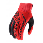 Troy Lee Designs Crosshandschoenen 2021S SE Pro Solid - Rood