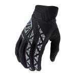 Troy Lee Designs Crosshandschoenen 2021S SE Pro Solid - Zwart