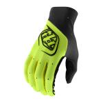 Troy Lee Designs Crosshandschoenen 2021S SE Ultra Solid - Flo Geel