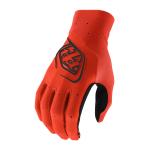 Troy Lee Designs Crosshandschoenen 2021S SE Ultra Solid - Oranje