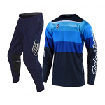 Troy Lee Designs Crosskleding 2019F SE Spectrum - Blauw / Navy