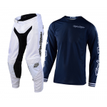 Troy Lee Designs Crosskleding 2020F GP AIR Mono - Navy