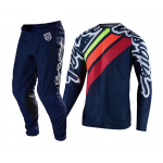 Troy Lee Designs Crosskleding 2020F SE Pro AIR Seca 2.0 - Navy / Oranje