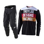 Troy Lee Designs Crosskleding 2020S GP Continental - Zwart