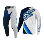 Troy Lee Designs Crosskleding 2020S SE Pro AIR Tilt - Navy / Wit