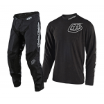 Troy Lee Designs Kinder Crosskleding 2021S GP Mono - Zwart