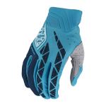 Troy Lee Designs Crosshandschoenen 2021F SE Pro - Marine