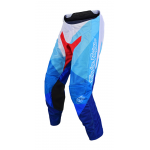 Troy Lee Designs Crossbroek 2019 GP AIR Jet - Wit / Blauw