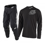 Troy Lee Designs Crosskleding 2019 GP Mono - Zwart