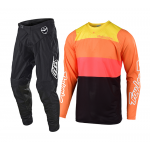 Troy Lee Designs Crosskleding 2019 SE AIR Beta - Oranje