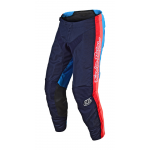 Troy Lee Designs Kinder Crossbroek 2019 GP AIR Premix 86 - Navy