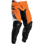 Thor Crossbroek 2017 Fuse Air Dazz - Flo Oranje / Wit
