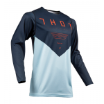 Thor Cross Shirt 2019 Prime Pro Jet - Midnight / Sky