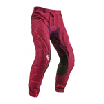 Thor Crossbroek 2019 Prime Pro Infection - Maroon / Rood Oranje
