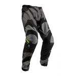 Thor Crossbroek 2019 Sector Camo - Grijs / Wit