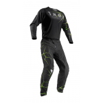 Thor Crosskleding 2019 Prime Pro Infection - Zwart / Acid