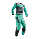 Thor Kinder Crosskleding 2019 Pulse Savage Jaws - Mint / Zwart