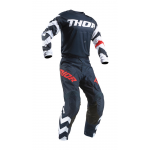 Thor Kinder Crosskleding 2019 Pulse Stunner - Midnight / Wit