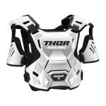 Thor Bodyprotector Guardian - Wit / Zwart