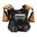 Thor Bodyprotector Guardian - Zwart / Oranje